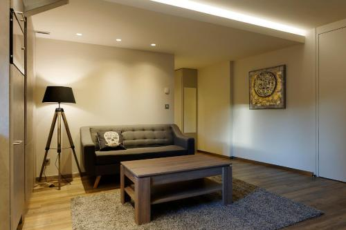 The One Apartments : Hotel near Haut-Rhin