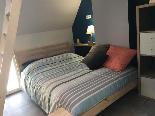 Palaiseau Apartments : Hotel near Essonne
