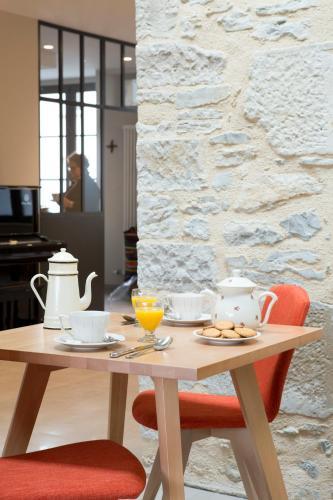 La Maison De Siloe : Hotel near Aveyron
