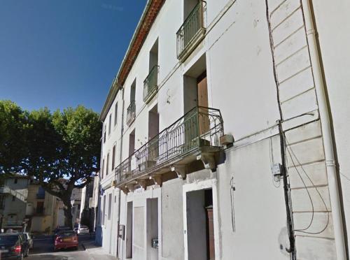 Auberge De Jeunesse Viganaise : Hotel near Gard