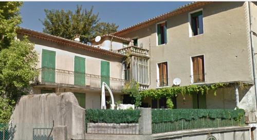 La residence viganaise : Hotel near Gard