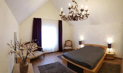 La Maison du Petit Lavoir : Hotel near Seine-et-Marne