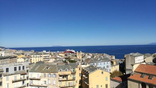Res palais justice : Hotel near Haute-Corse