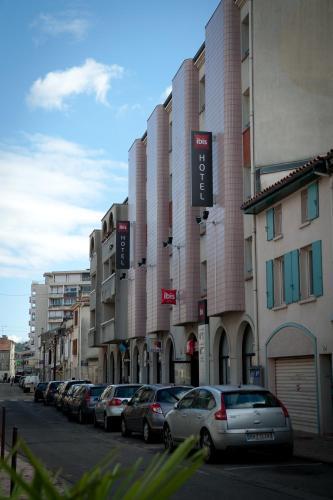 ibis Agen Centre : Hotel near Aquitaine
