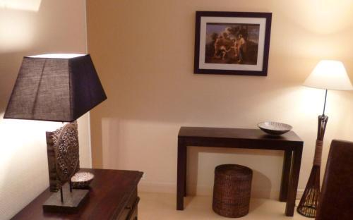 STUDIO D'HOTES : Hotel near Creuse