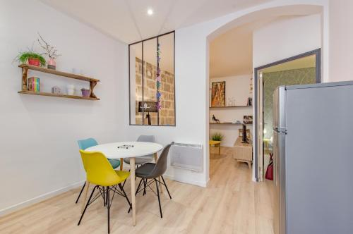 Luckey Homes - Rue Roucher : Hotel near Languedoc-Roussillon