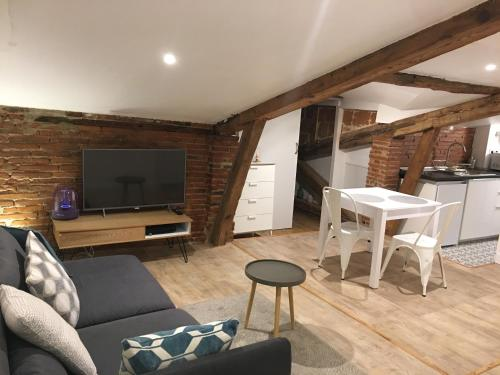 Studio Sainte Cécile : Hotel near Tarn