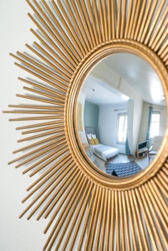 Maison 5 clés : Hotel near Eure-et-Loir