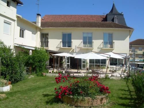 EuropHotel Maupas : Hotel near Gers