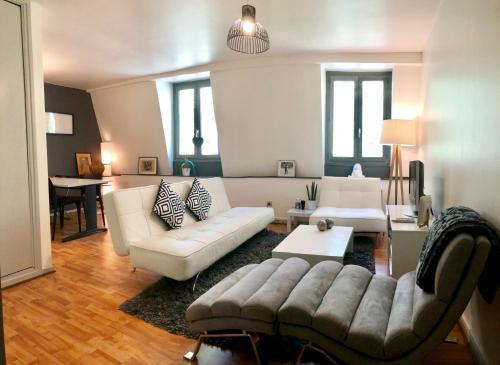 Appartement au cœur de Lille : Hotel near Nord-Pas-de-Calais