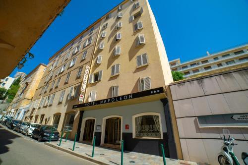 Napoleon : Hotel near Corse-du-Sud
