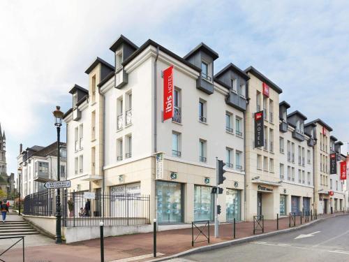 ibis Etampes : Hotel near Essonne