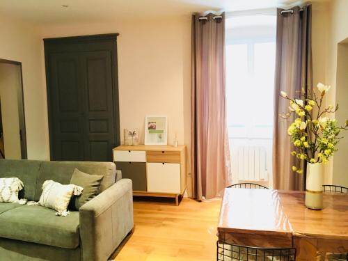 Appartement Corte Centre : Hotel near Haute-Corse