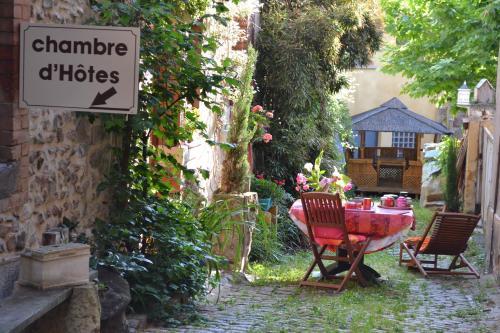 Musée du Chapeau Les Ateliers d'Art : Hotel near Loire