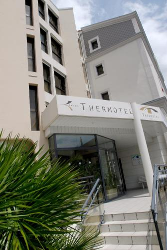 Thermotel : Hotel near Landes