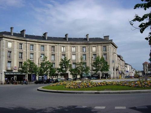 Abc Hotel : Hotel near Meurthe-et-Moselle