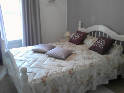 Résidence Eugénie : Hotel near Allier