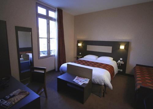 Marguerite d'Anjou : Hotel near Maine-et-Loire