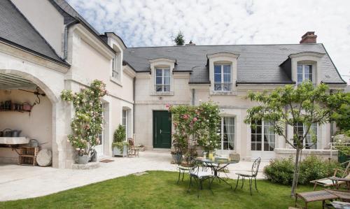 La Maison du Carroir : Hotel near Loir-et-Cher