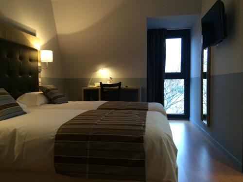 Kyriad Argenteuil : Hotel near Val-d'Oise