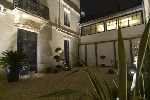 France Hôtel : Hotel near Deux-Sèvres