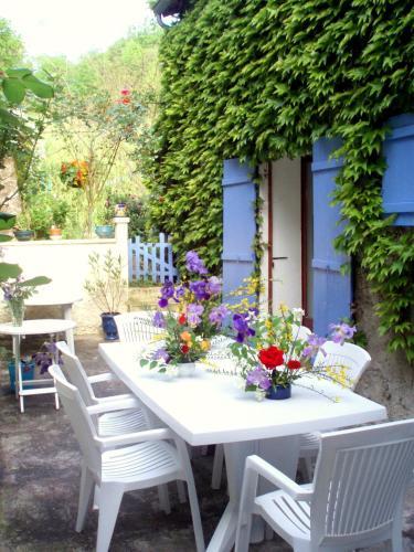 Moulin De Cornevis Bed and Breakfast : Hotel near Ardèche
