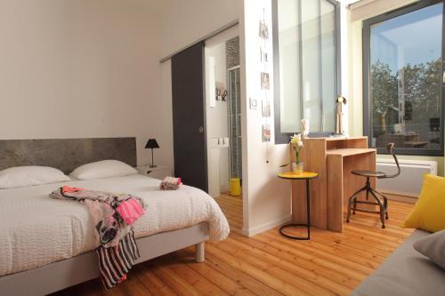 Dormir en ville - Centre Quimper : Hotel near Bretagne