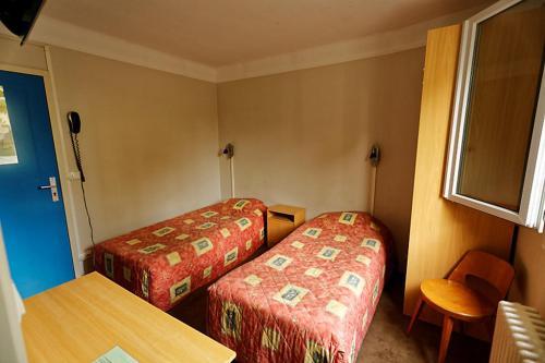 Au Bon Sejour : Hotel near Marne