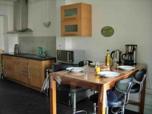 Sweethome-Epinal : Hotel near Vosges