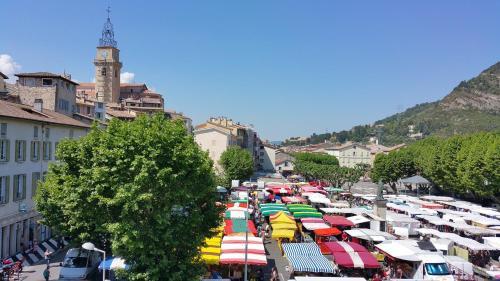 Le Petit Saint Jean : Hotel near Alpes-de-Haute-Provence