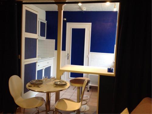 Studio Gagny : Hotel near Seine-Saint-Denis