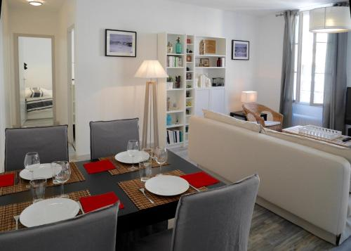 Les Appartements du Palais : Hotel near Dordogne