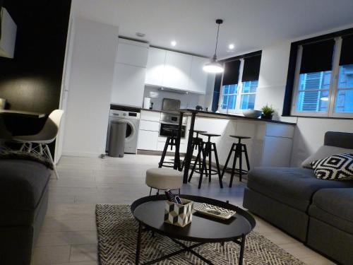 Les Appartements de la Pléiade : Hotel near Alsace