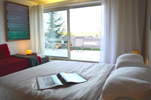 Casa mARTa : Hotel near Ardèche