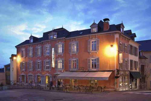 Hotel L'Astrolabe : Hotel near Pyrénées-Atlantiques