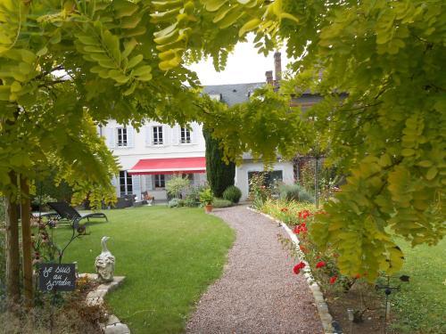 LE RELAIS DU BON'EURE : Hotel near Haute-Normandie