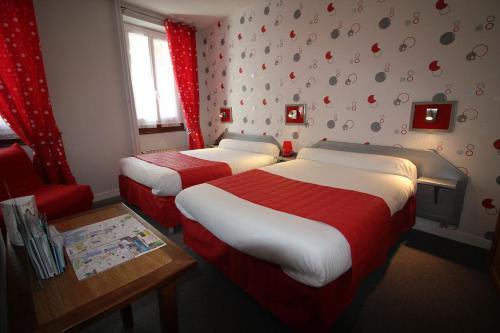 Hotel Angleterre : Hotel near Manche