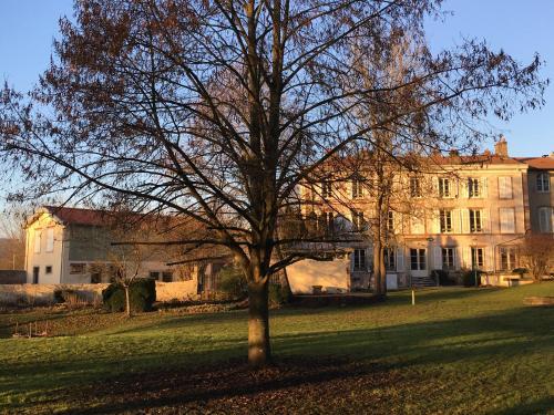 Chambres d'hôtes Le Domaine de Stanislas : Hotel near Meurthe-et-Moselle
