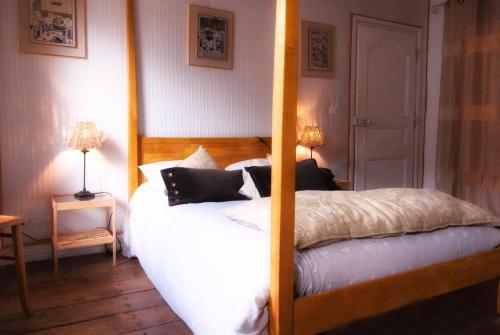 Les Chambres de Lourmel : Hotel near Morbihan