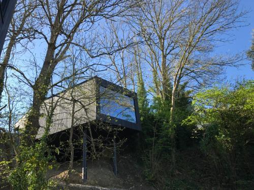 Le studio Florent : Hotel near Côtes-d'Armor
