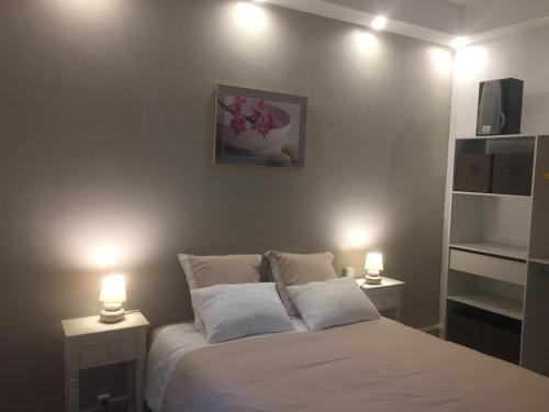 Appartement narbonne : Hotel near Aude