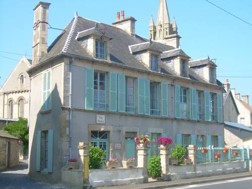 Hotels Near Arromanches France