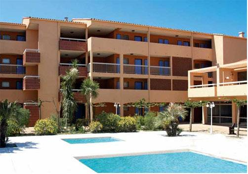 Frejus map of fr jus 83600 france for Hotels frejus