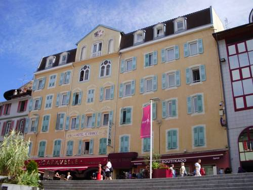 Hotel evian les bains hotels near vian les bains 74500 for Hotels evian