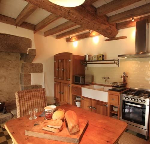 Manoir De l'Isle : Guest accommodation near Trédrez-Locquémeau