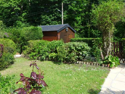 Holiday Home Le Pré Verger.1 : Guest accommodation near Vauville