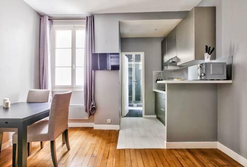 48-LOFT FLAT PARIS MARAIS 3G : Apartment near Paris 3e Arrondissement