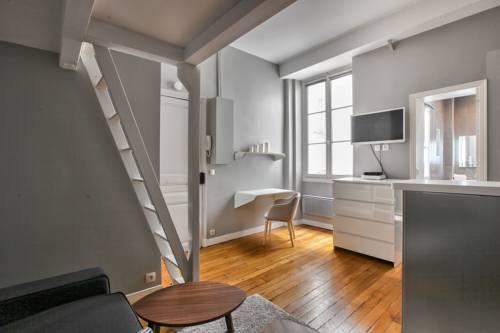 50-LOFT FLAT PARIS MARAIS 2G : Apartment near Paris 3e Arrondissement