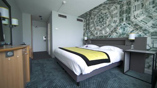 Mercure Paris Roissy CDG : Hotel near Roissy-en-France