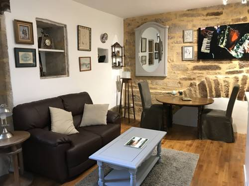 La Ritournelle : Apartment near Sarlat-la-Canéda